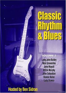 Classic Rhythm and Blues: Volume 2