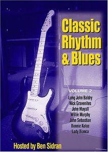 Classic Rhythm and Blues: Volume 2