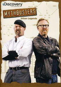 Mythbusters: Urban Legends