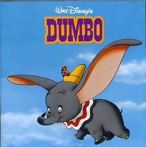 Dumbo (Original Soundtrack) [Import]