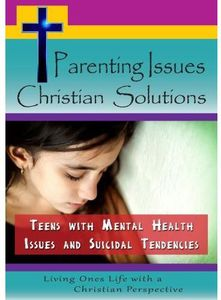 Teens With Mental Health Issues & Suicidal Tendencies