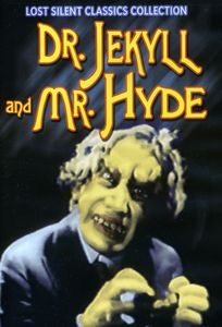 Dr Jekyll & Mr Hyde (1913 & 1920)
