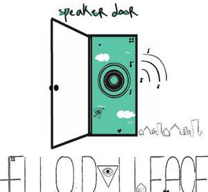 Speaker Door
