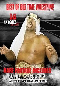 Best of Big Time Wrestling 1