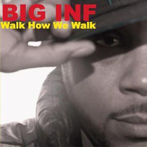 Walk How We Walk