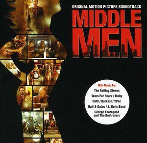 Middle Men (Original Soundtrack)
