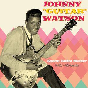 Space Guitar Master: 1952 - 1960 Recordings [Import]