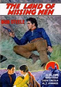 The Land of Missing Men