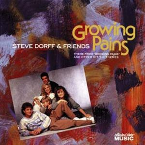 Theme Fromgrowing Pains & Other TV Themes