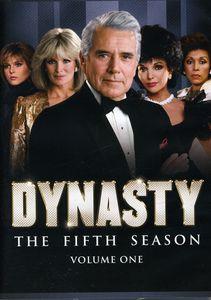 Dynasty: The Fifth Season Volume One