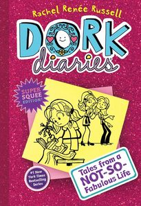DORK DIARIES 1 TALES FROM A NOT SO FABULOUS LIFE
