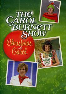 The Carol Burnett Show: Christmas With Carol
