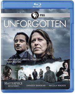 Masterpiece Mystery!: Unforgotten - Season 2 (Uk Edition)