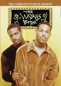 The Wayans Bros.: The Complete Fourth Season