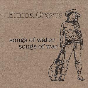 Songs of Water/ Songs of War