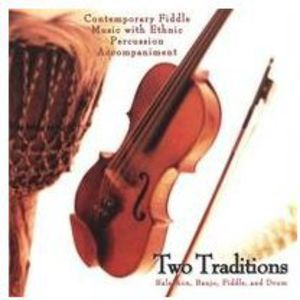Balaphon Banjo Fiddle & Drum