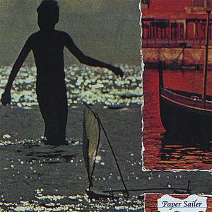 Paper Sailer