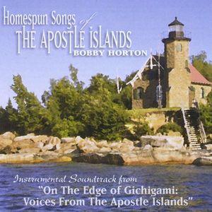 Homespun Songs of the Apostle Islands