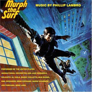Murph the Surf (Original Soundtrack)