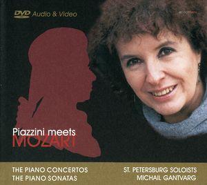 Piazzini Meets Mozart