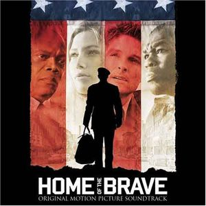 Home of the Brave (Original Soundtrack)