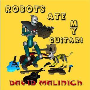 Robots Ate My Guitar!