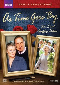 As Time Goes By: Complete Seasons 1-9 (Remastered)