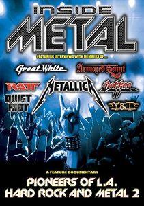 Inside Metal: Pioneers of L.A. Hard Rock & Metal 2