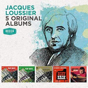 5 Original Albums [Import]