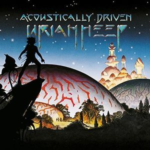 Acoustically Driven: Limited [Import]