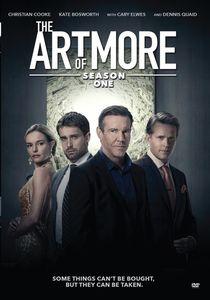 The Art of More: Season One