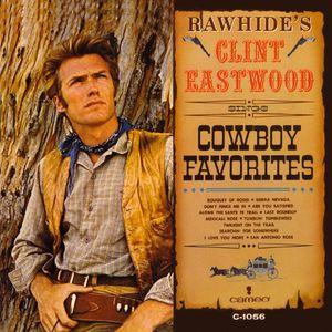 Cowboy Favorites [Import]