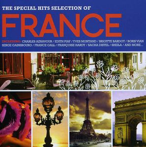 Special Hits Selection: France /  Various [Import]