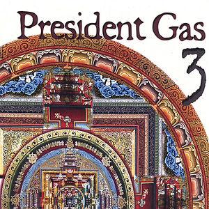 President Gas 3