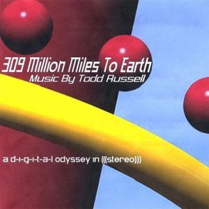 309 Million Miles to Earth