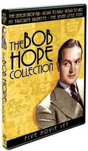 The Bob Hope Collection: Volume 1