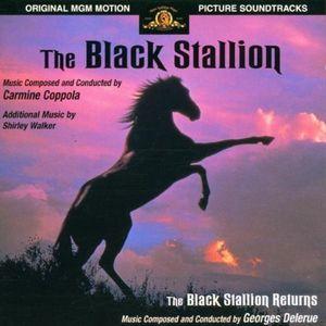 The Black Stallion /  The Black Stallion Returns (Original Soundtrack) [Import]