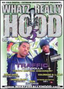 Whatz Really Hood: Volume 5