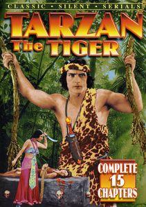 Tarzan the Tiger (1929)