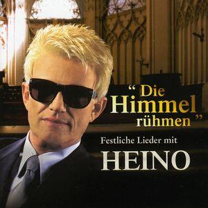 Die Himmel Ruhmen: Festliche Lieder [Import]