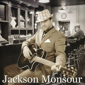 Jackson Monsour