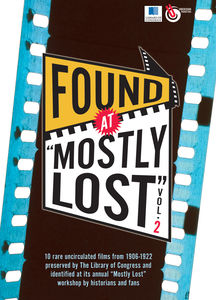 """Found At """"Mostly Lost"""": Volume 2"""