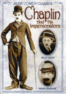 Chaplin and His Impersonators
