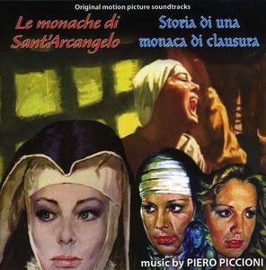 Le Monache Di Sant Arc [Import]
