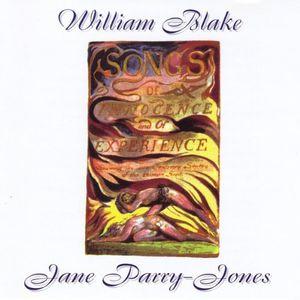 William Blake Songs of Innocence & of Experience