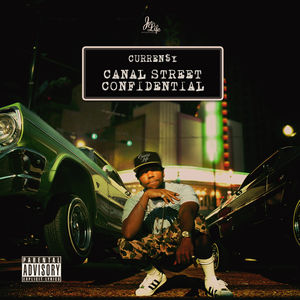Canal Street Confidential [Explicit Content]