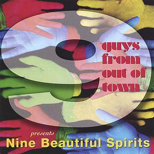 Nine Beautiful Spirits