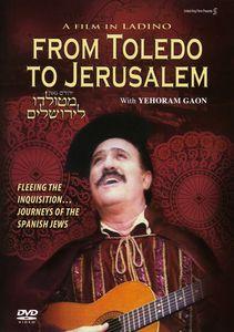 Toledo to Jerusalem