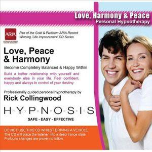 Love Harmony & Peace