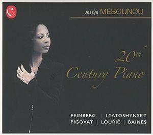 20th Century Piano